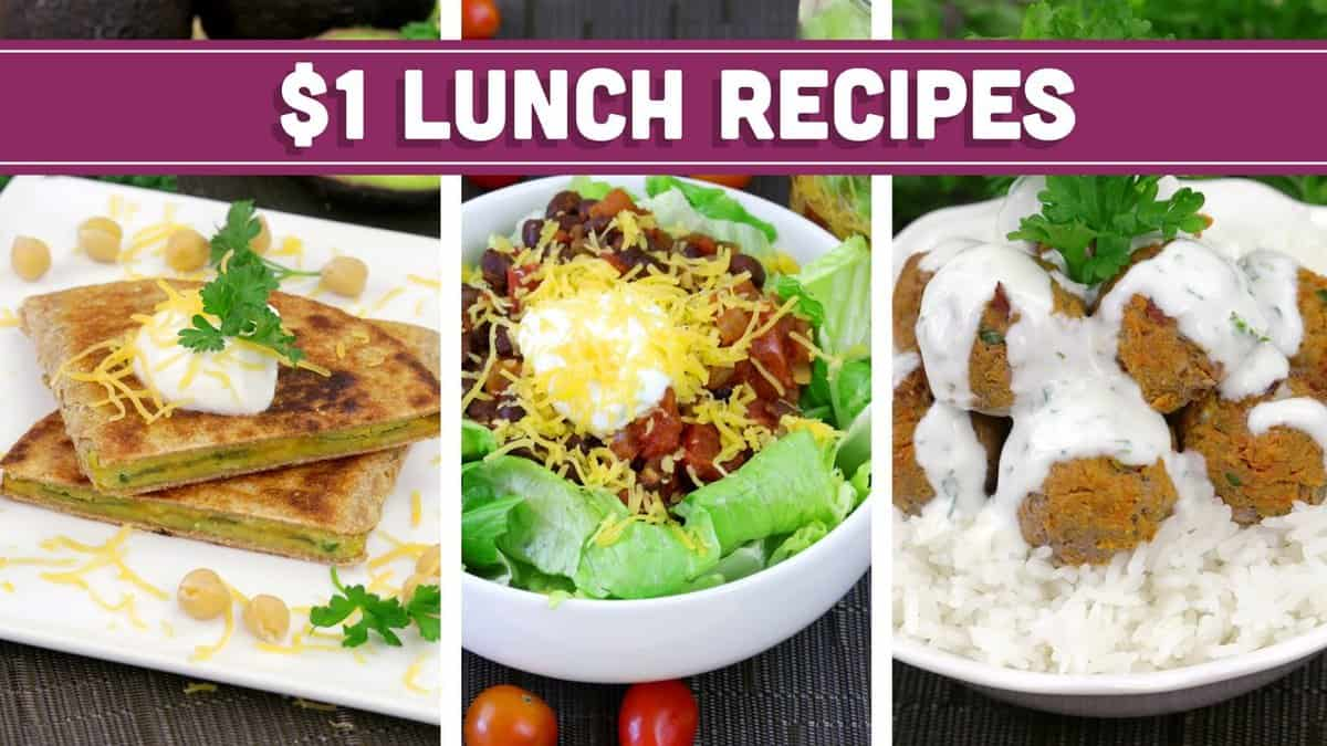 Healthy 1 lunch recipes easy budget meals mind over munch forumfinder Gallery