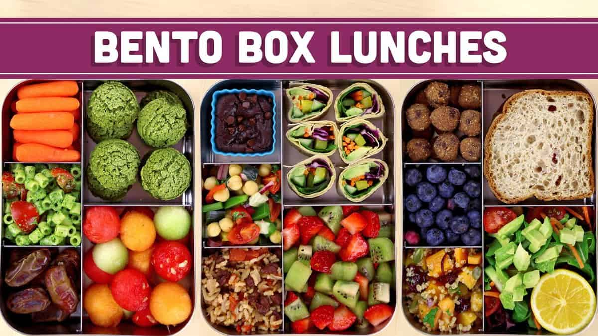 bento box lunches healthy vegan mind over munch. Black Bedroom Furniture Sets. Home Design Ideas