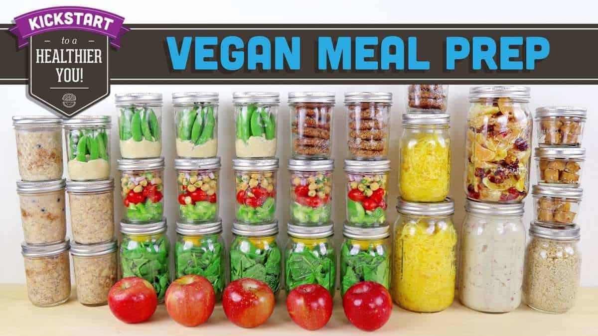 Vegan meal prep for the week kickstart 2016 mind over munch vegan meal prep for the week kickstart 2016 forumfinder Gallery