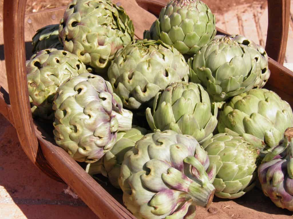 artichoke benefits, top superfoods, superfood definition