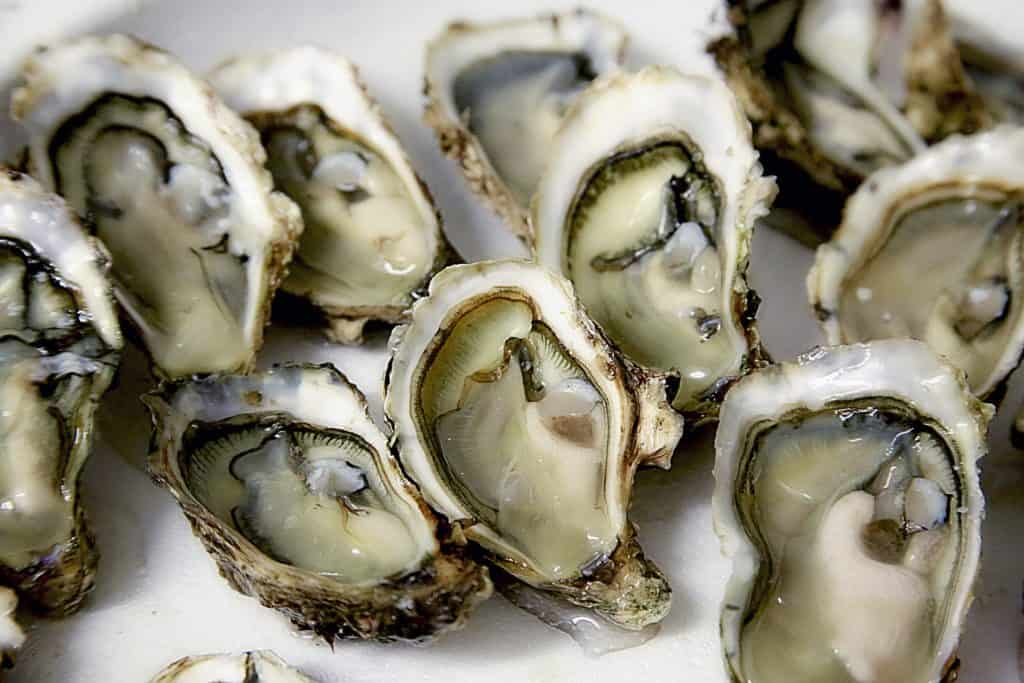 oyster nutrition, superfoods list, what are superfoods
