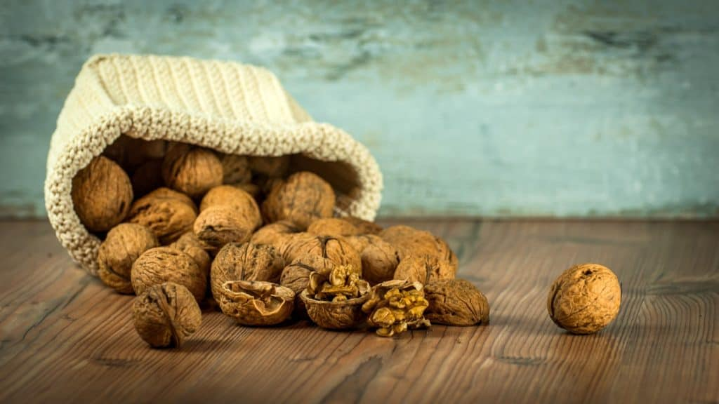 walnut benefits, Sneaky Superfoods, superfood definition