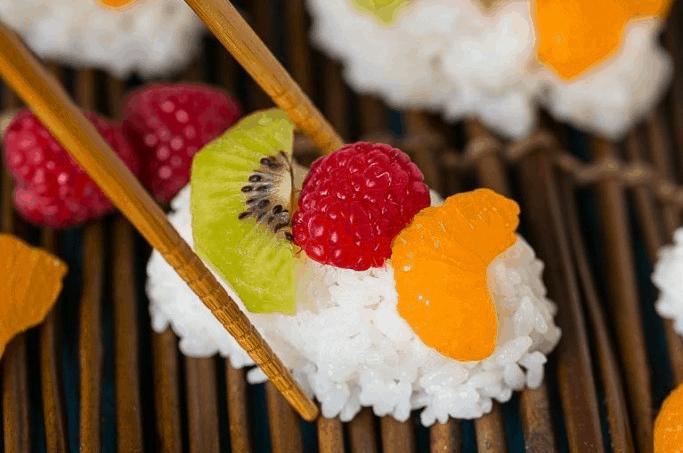 summer party snacks, summer snack ideas