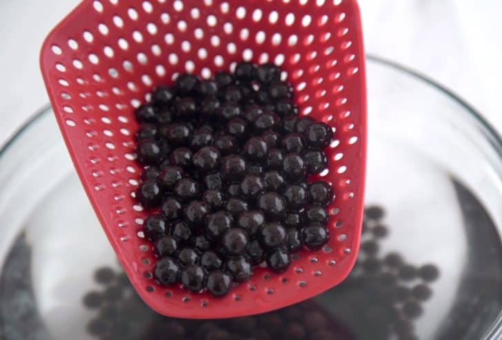 How to Cook Boba Pearls