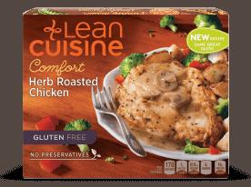 Healthy Frozen Dinners, low sodium frozen meals, healthy tv dinners