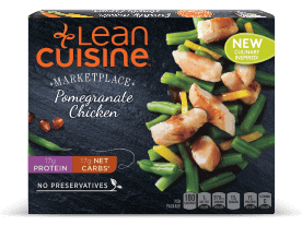 Healthy Frozen Dinners, healthy frozen meals, best frozen dinners
