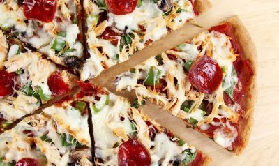 Two Ingredient Pizza Dough, best pizza dough, self rising pizza dough, 2 ingredient recipes