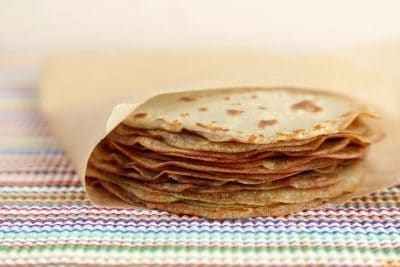 2 Ingredient Quinoa Tortillas, Homemade Gluten Free Tortillas, 2 ingredient recipes, Easy Healthy Recipes Three Ingredients, 3 Ingredient Recipes, three ingredient recipes