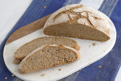Cheap Healthy Lunch Ideas, easy healthy lunch ideas, easy homemade bread, 3 ingredient bread, homemade whole wheat bread