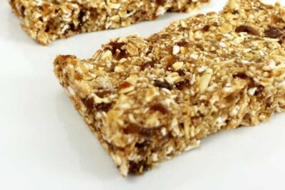 No Bake Energy Bars