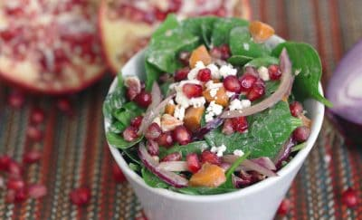Pomegranate Salad, unch meal prep, cheap lunch, easy lunches for work, packed lunch ideas, cold lunch ideas