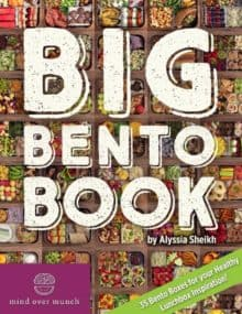 Big Bento eBook