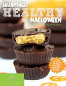 Hauntingly Healthy Halloween eBook