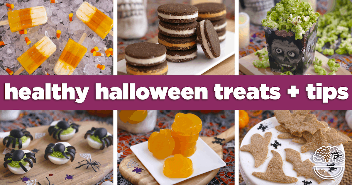 healthy halloween treats tips mind over munch