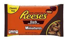 Reese's Dark Miniatures Bag