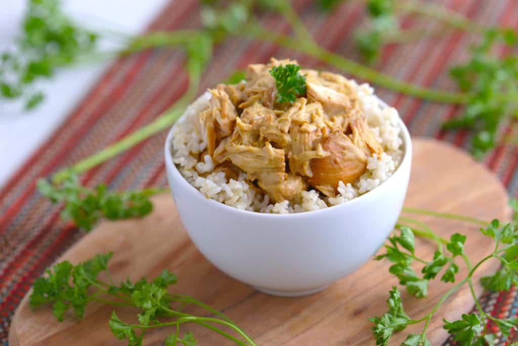 Healthy Slow Cooker Recipes, healthy crock pot recipes, slow cooker chicken recipes, crockpot chicken recipes, 3 ingredient slow cooker recipes, 3 ingredient crock pot recipes