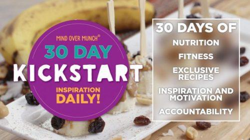 Kickstart 30 day course