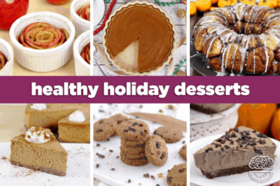 And make your holiday gift-giving easier cheaper and tastier with our 10 Last Minute DIY Christmas Gifts! & 14 Healthy Christmas Treats u0026 Sweets | Mind Over Munch