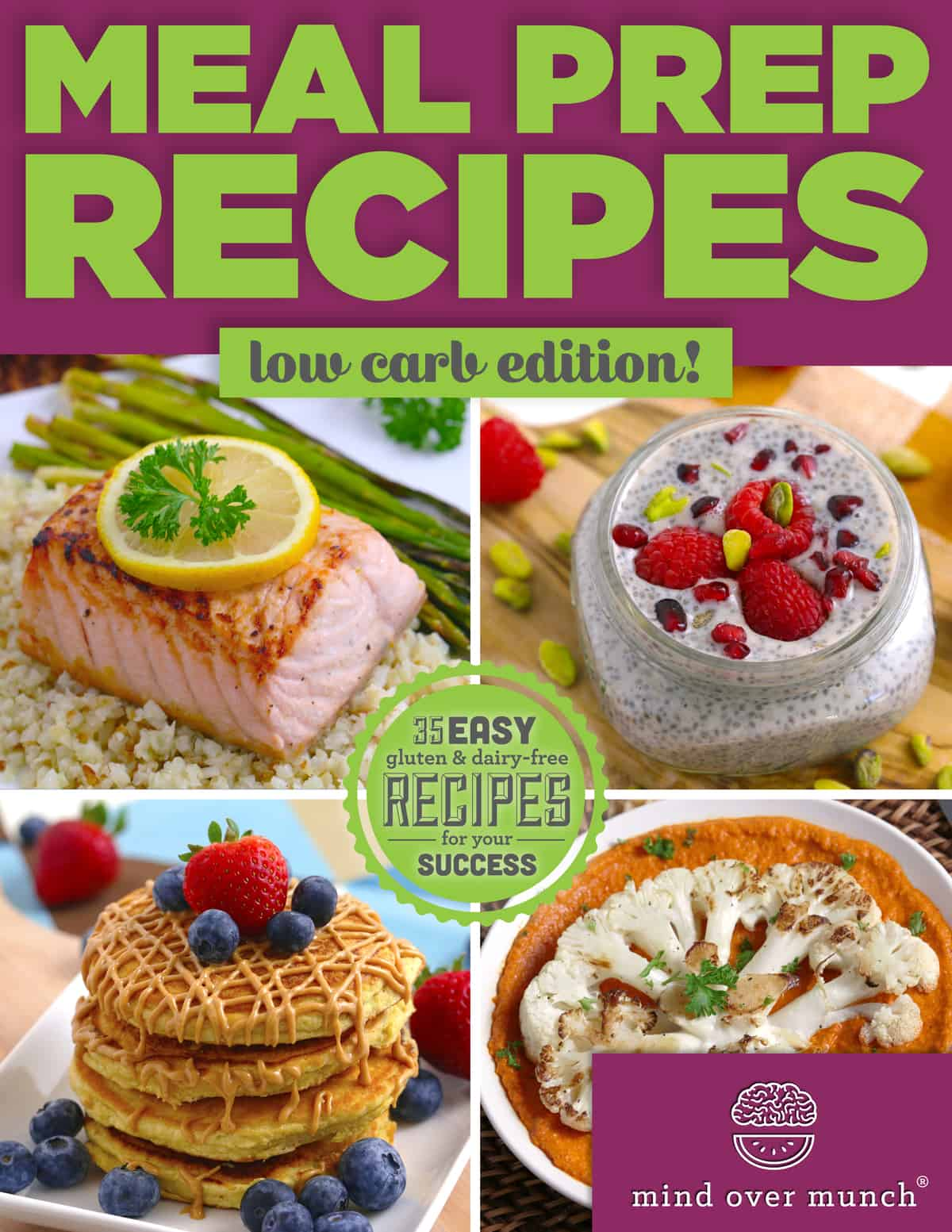 Meal prep recipes low carb edition mind over munch meal prep recipes low carb edition forumfinder Image collections