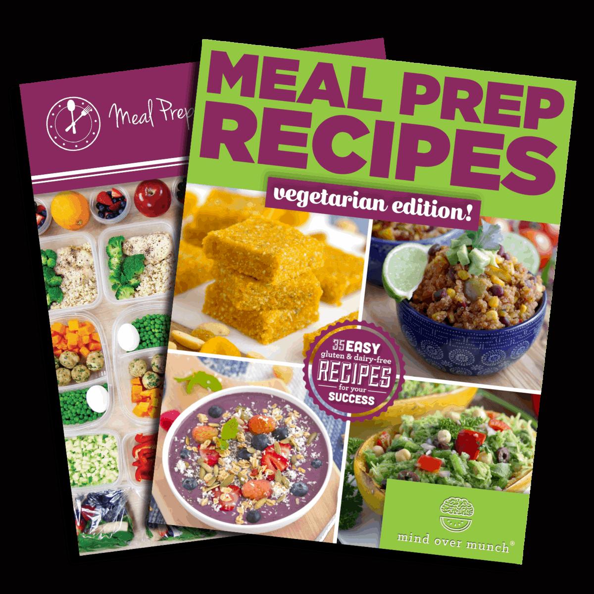 Meal prep recipes vegetarian edition mind over munch add forumfinder Images