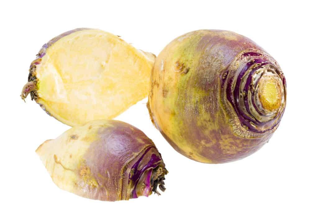 Winter Root Vegetables