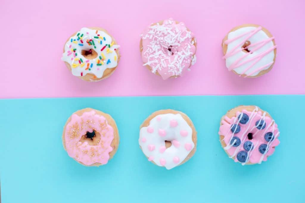 Inflammatory Foods