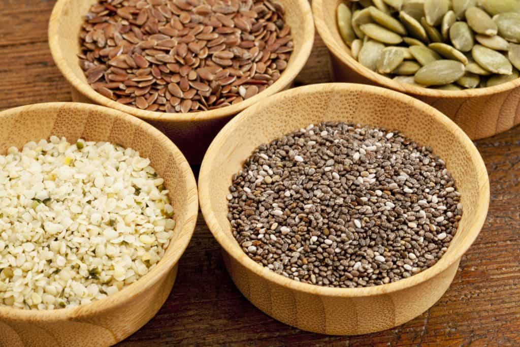 Omega 3 Nuts and Seeds, Anti Inflammatory Nuts, foods with anti inflammatory properties, most anti inflammatory foods