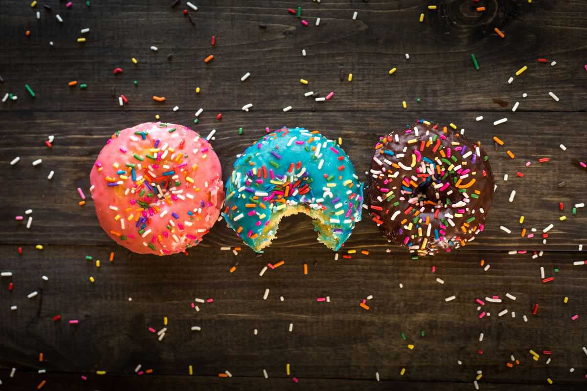 How long does it take to break a bad habit, breaking bad habits, bad food habits