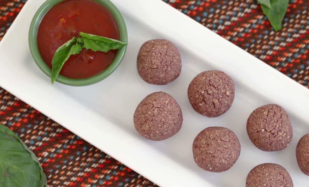 Vegetarian Meal Prep Recipes, vegan meatballs, bean meatballs, vegetarian lunch ideas, vegetarian meal ideas, easy vegetarian recipes for beginners