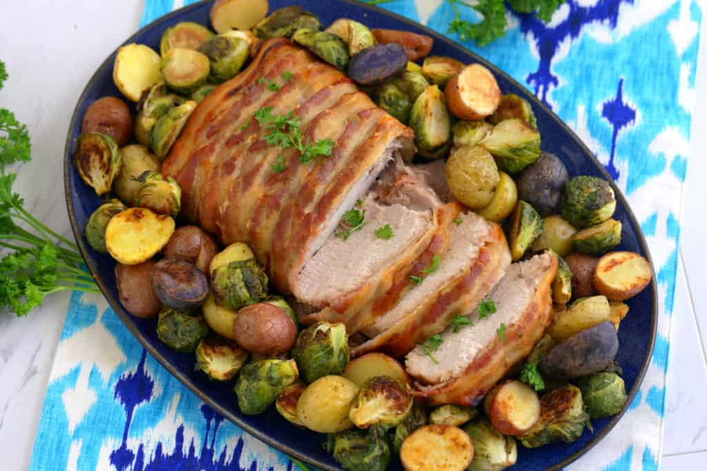 Crock Pot Pork Loin, slow cooker pork loin, crock pot pork roast, slow cooker pork roast, pork loin crock pot recipes, how to cook pork loin in crock pot, boneless pork loin slow cooker recipes