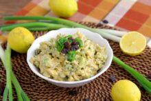 Curry Chicken Salad Recipe
