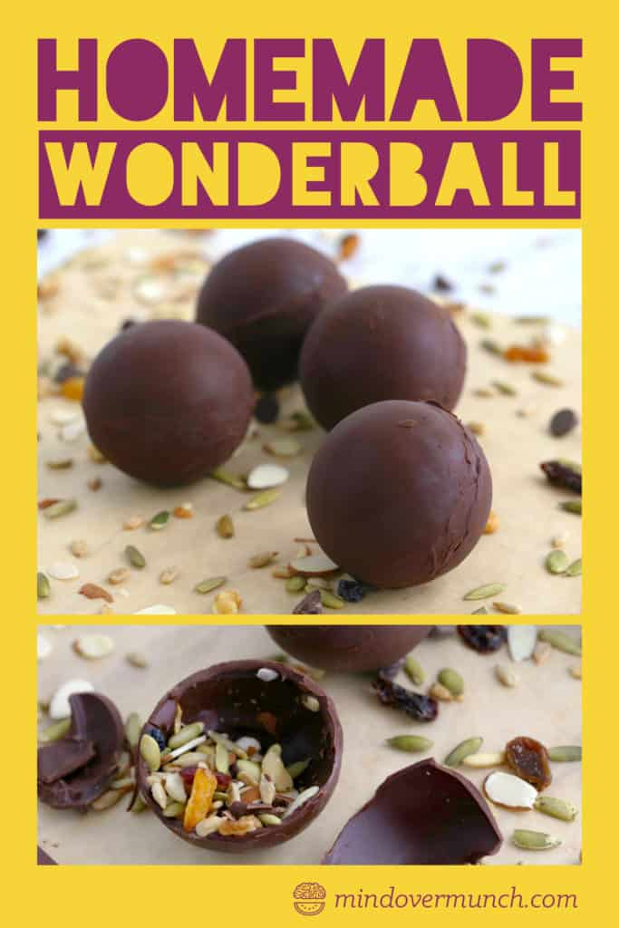 DIY Wonder Ball