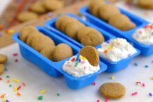 Homemade Dunkaroos