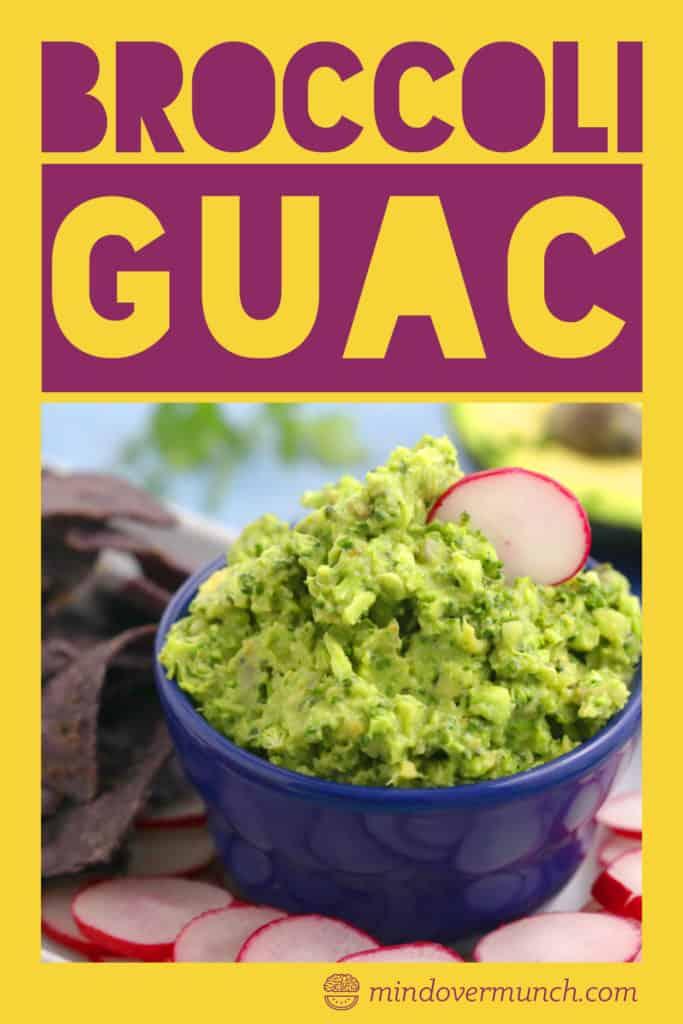 Keto Guacamole Recipe