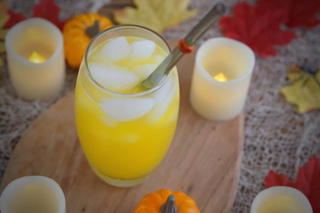 Orange Halloween Punch, Halloween Punch Recipes, Halloween punch non alcoholic, Halloween drinks for kids, easy Halloween punch