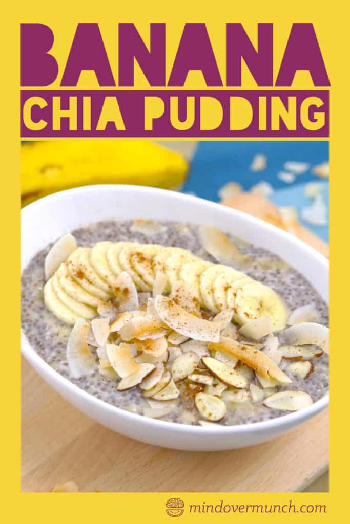 Whole30 Chia Seed Pudding