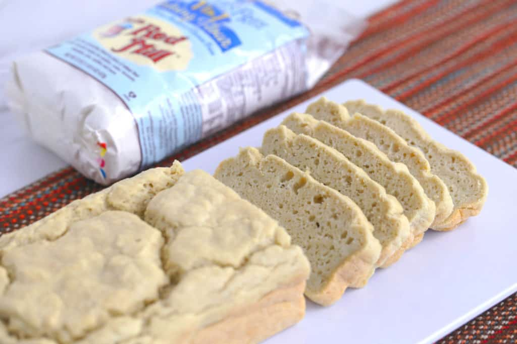 Easy Gluten Free Bread Recipe without yeast, best gluten free bread, how to make gluten free bread, homemade gluten free bread, gluten free dairy free bread recipe, rice flour bread