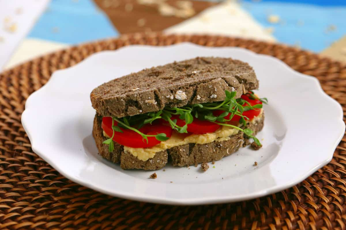vegan gluten free sandwich bread, gluten free bread recipe, homemade vegan bread, vegan gluten free bread, gluten free egg free bread, how to make vegan gluten free bread, rice flour bread, vegan brown rice bread recipe