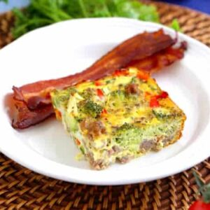 Keto breakfast casserole recipes, egg casserole, low carb breakfast ideas, sausage egg and cheese casserole, breakfast egg casserole, no carb breakfast, keto diet breakfast, low carb meal prep, easy keto meals, best keto recipes