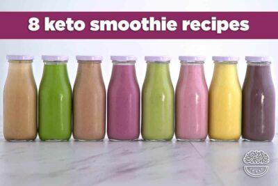 Keto Smoothie Recipes, Vegan Keto Smoothies, What is Carb Tolerance, Vegan Keto Meal Plan