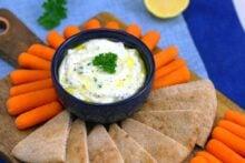 labneh dip recipe, labneh cheese, what is labneh, labneh vs Greek yogurt, labneh health benefits, how to make labneh dip, how to eat labneh, easy labneh recipe, healthy labneh dip recipe