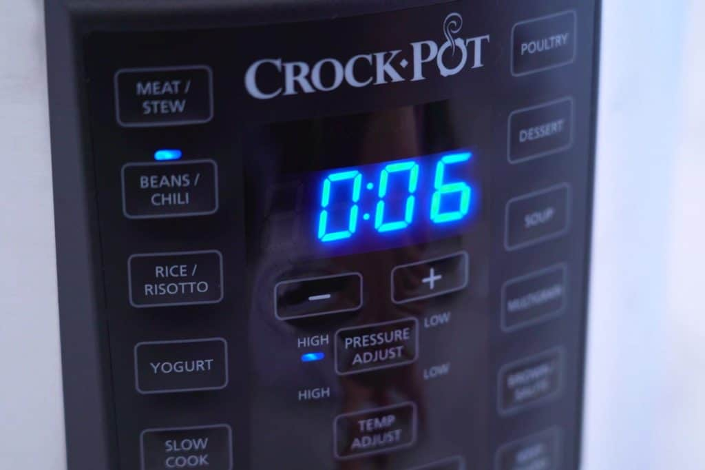 Instant pot cooking times, easy healthy butter chicken recipe, Indian recipes instant pot, instant pot pressure cooker recipes, easy instant pot butter chicken
