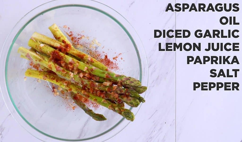 Sheet pan shrimp and asparagus recipe, healthy sheet pan dinners, one pan lemon garlic shrimp and asparagus, healthy dinners for two, shrimp sheet pan recipes, shrimp dinner ideas