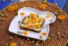 Ricotta Toast