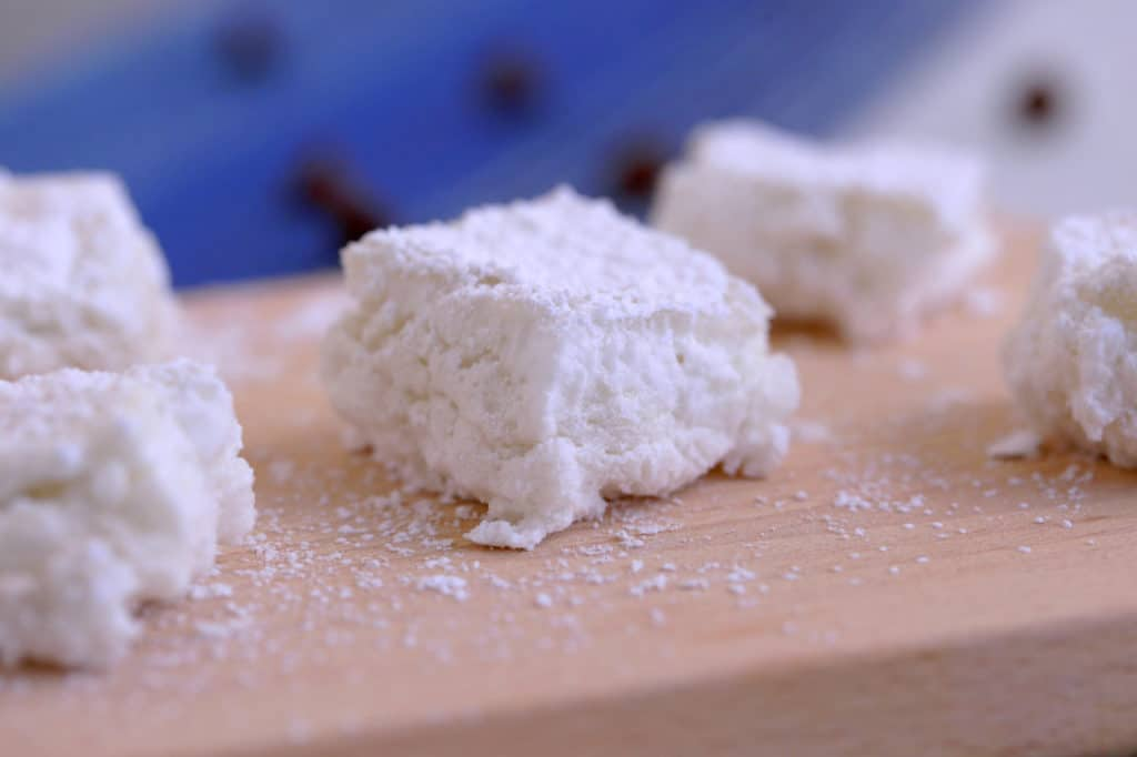 Vegan Marshmallow Recipe