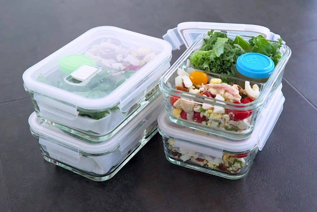 Meal Prep Keto Lunch Ideas