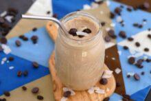 Keto Coffee Shake Recipe