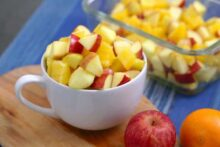 How to Keep Fruit Salad Fresh