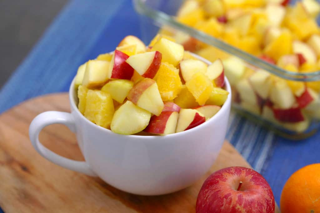 How to Keep Fruit Salad Fresh
