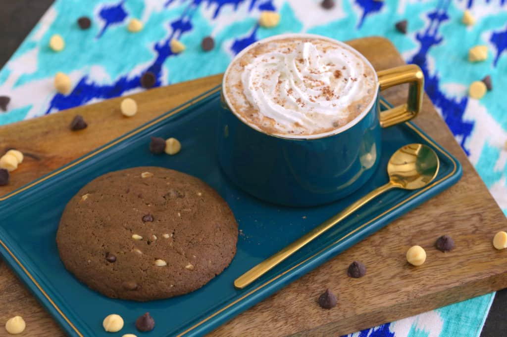 Homemade Mocha Latte Recipe